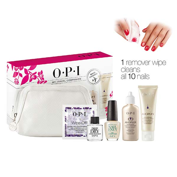 Набор OPI My Travel Companion