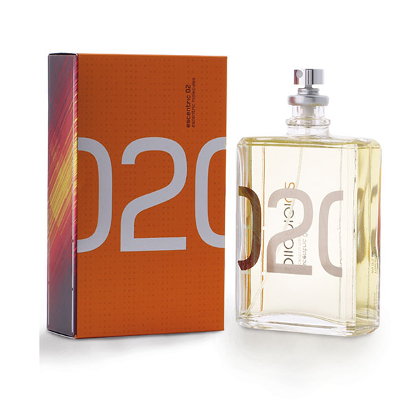 Escentric 02 Escentric Molecules EDT