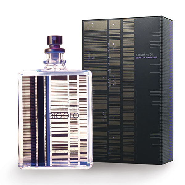 Escentric 01 For Men & Women EDT