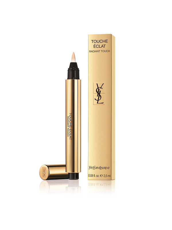 Корректор для лица Yves Saint Laurent Radiant Touch №2