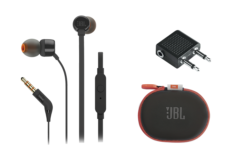 Наушники JBL Earplugs C16