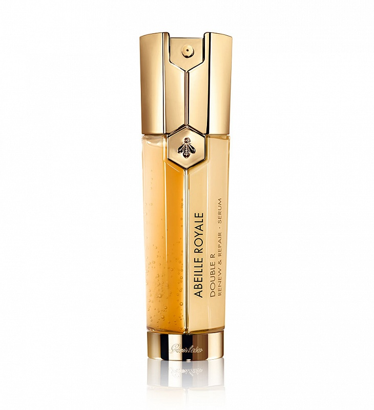 Сыворотка Guerlain Abeille Royale Double R