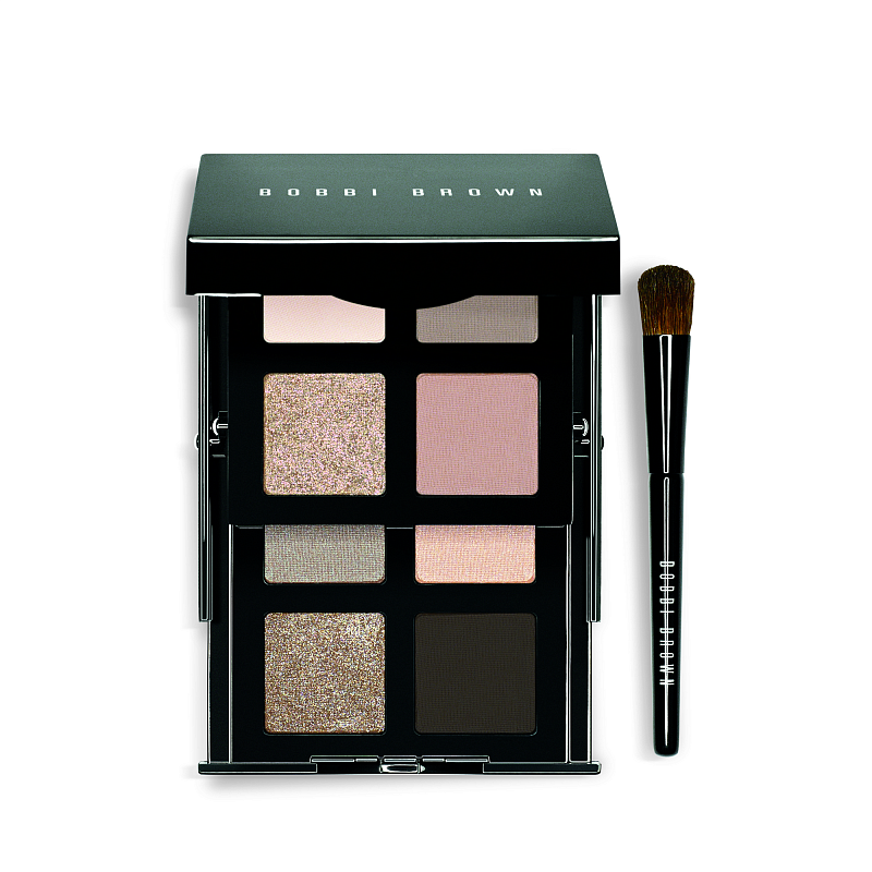 Тени Bobbi Brown